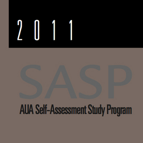 AUA SASP 2011