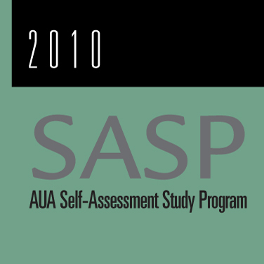 AUA SASP 2010