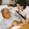 Nursing Assessment of Hospitalized Geriatric Patient